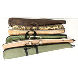 Lot of Soft Rifle Cases (6)