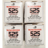 Winchester 22 Long Rifle Rimfire Ammunition
