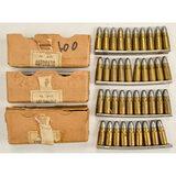 Mauser 7.63 Vintage Ammunition