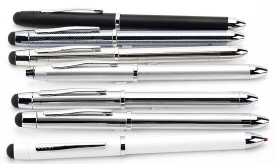 Cross Tech 3 Multifunction Pens (7)
