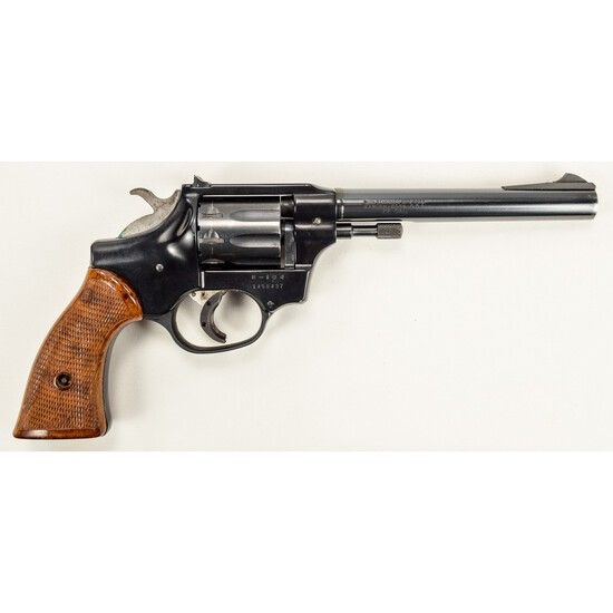 High Standard Sentinel Imperial .22LR Revolver