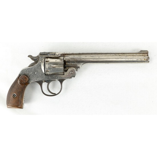 Hopkins & Allen Safety Police .32 S&W Revolver