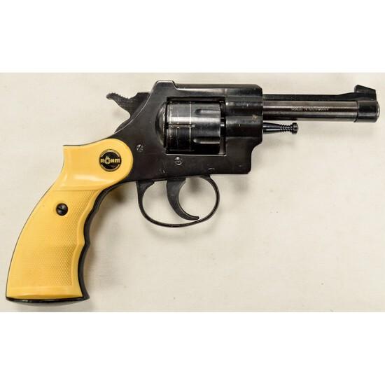 ROHM RG24 Revolver .22LR