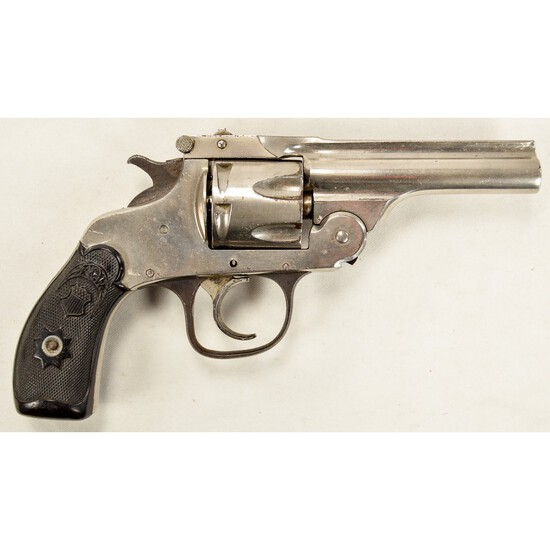 Hopkins & Allen Arms Model 1901 Tip-Up .38 Short