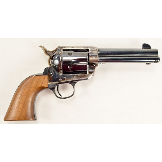 American Western Arms Longhorn 45 Colt Revolver