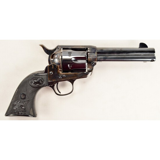 American Western Arms Peacekeeper 45 Colt Revolver