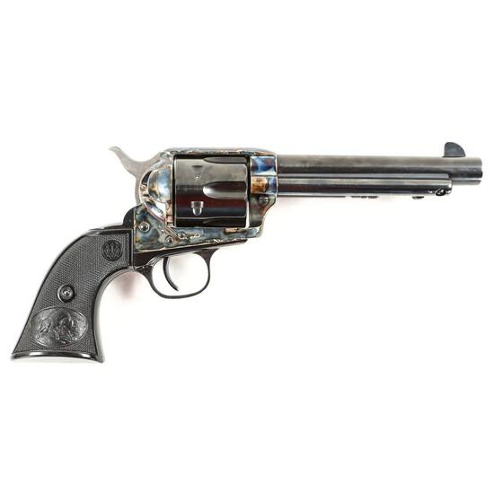 Beretta Model 0941 Stampede .45 Colt Revolver