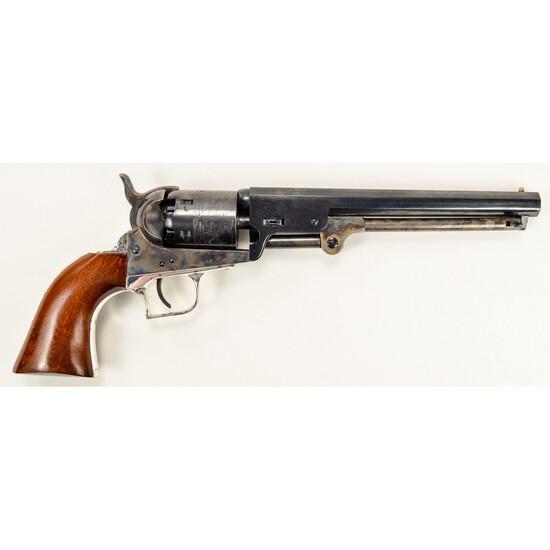 Colt Signature Series Navy .36 Caliber Revolver