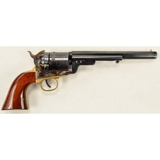 Uberti .38 Caliber Revolver