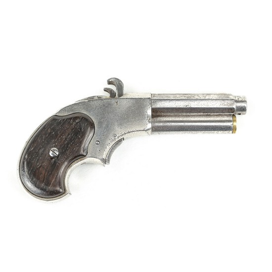 Remington Rider Magazine Pistol .32 Caliber