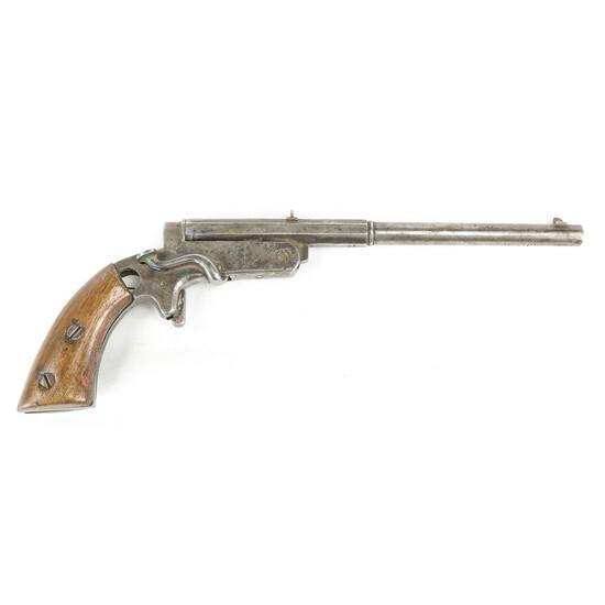 Single Shot Break Open Pistol .22 Caliber