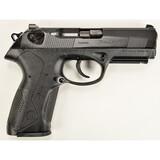Beretta PX4 Storm Pistol 9x19