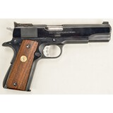 Colt Series 70 MK IV 45ACP Semi Auto Pistol