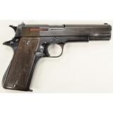 Star Model B Pistol 9x19