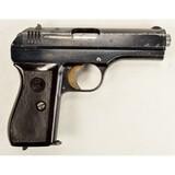 CZ-27 Pistol 7.65/.32ACP