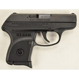 Ruger LCP 380 Semi Auto Pistol
