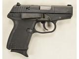 Keltec P11 9mm Semi Auto Pistol