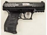 Walther CCP 9MM Semi Auto Pistol