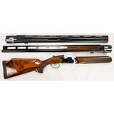 P. Beretta Model S682X Trap Combo 12GA 2.75