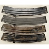 4 Sterling Magazines