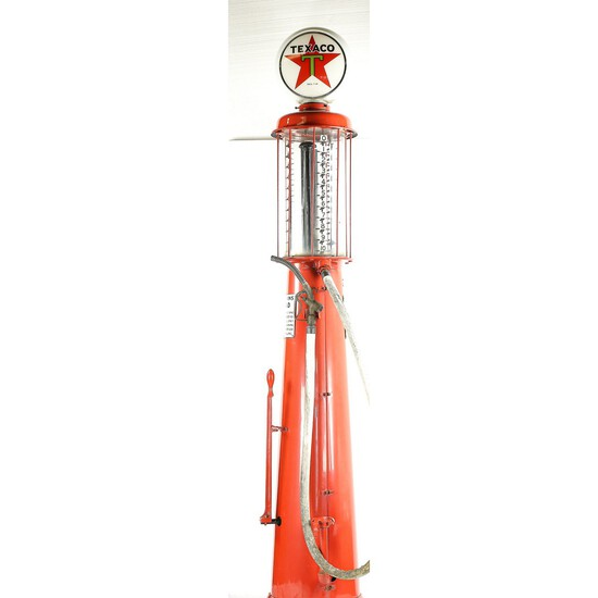 Bennett Visible Gas Pump