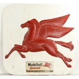 Mobiloil Pegasus Signs
