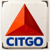 Citgo Gas Sign