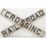 Railroad Crossing Bars