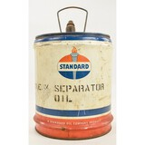 Standard Oil Co Can
