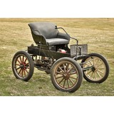 Horseless Carriage Runabout