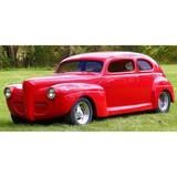 1941 Ford Custom Street Rod