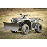 2014 Honda Rancher 4x4 w/ Plow 420CC