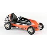 G&H Speed Shop Kurtis Midget Racer Model
