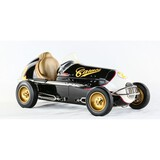 Caruso Kurtis Midget Racer Model