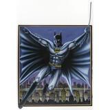 Original Batman Oil Painting
