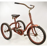 Vintage Midland Products Children's Tricycle Bike