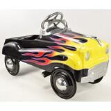 RMVD Contemp Kid's Pedal Car Hot Rod