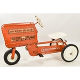 Vintage Murray Children's Tractor Pedal Car