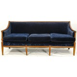 RMVD Sheraton Style Sofa
