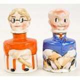Carter's Inx Ma & Pa Ink Jars