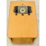 Zenith 12H091E Chairside Radio Console