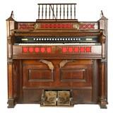 Adler Reed Organ