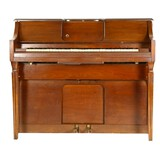 Standard Action Player Piano, 1950's USA Made