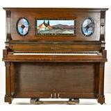 Electra Coin Op Piano
