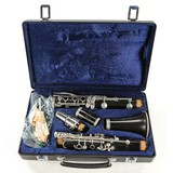 Clarinet E11 Buffet Crampon Paris in Fitted Case