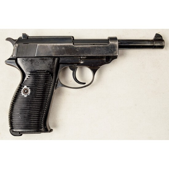 WWII German Walther P38 Pistol 9x19