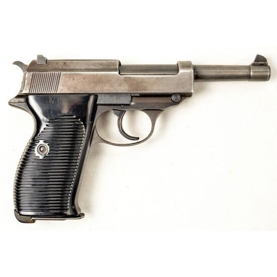 WWII German Spreewerk P38 Pistol 9x19