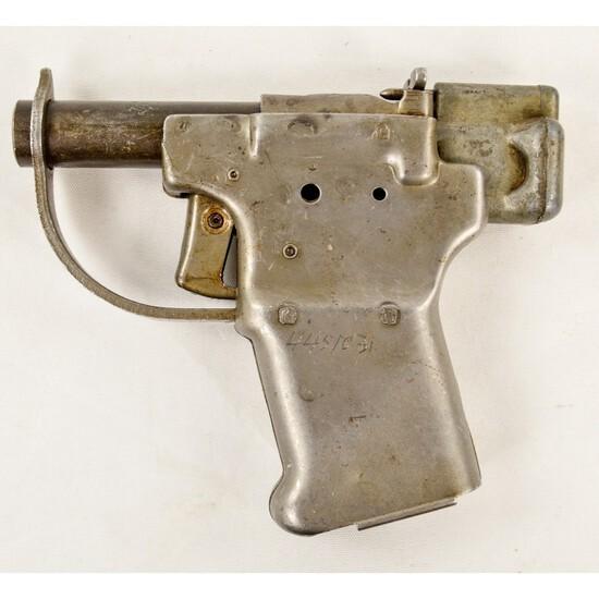 US WWII FP-45 Liberator Pistol .45ACP