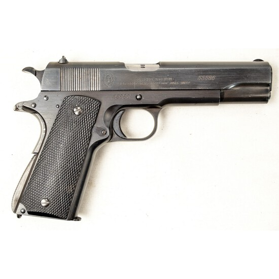Argentine Model 1927 Pistol .45 ACP