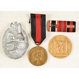 WWII German Medals (3)